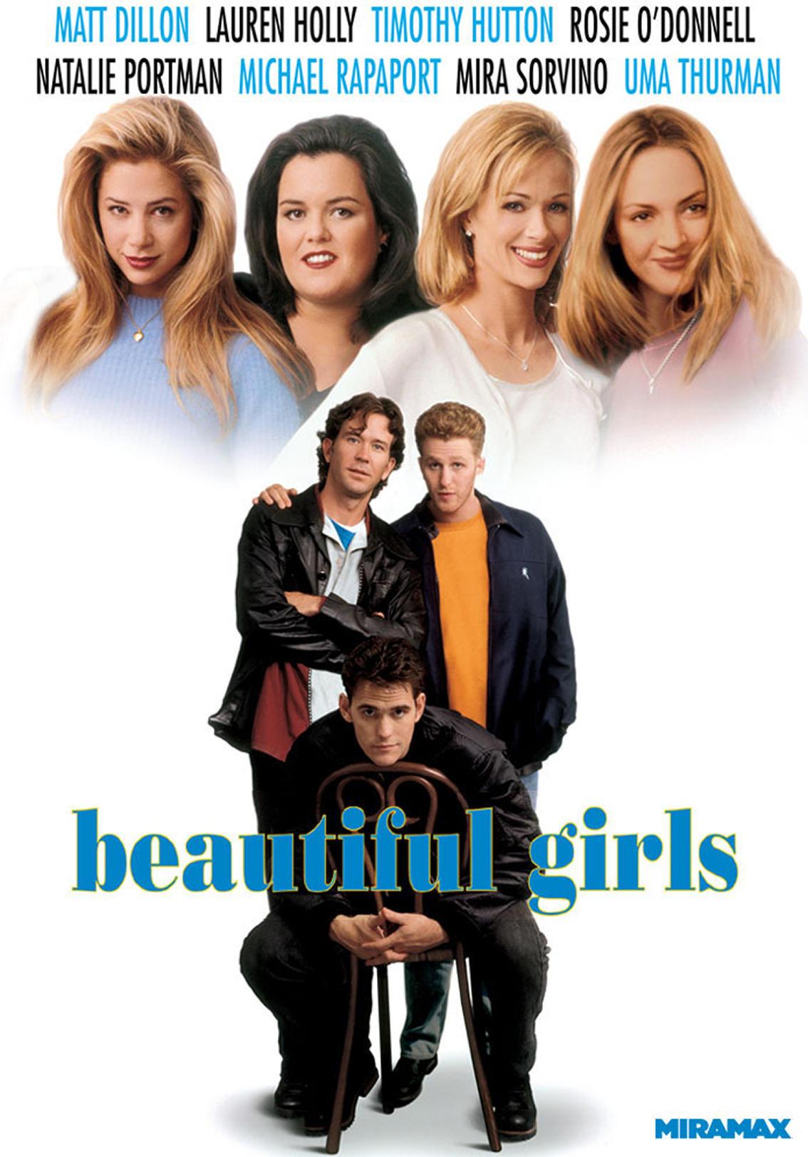 Beautiful Girls (1996) | Kaleidescape Movie Store