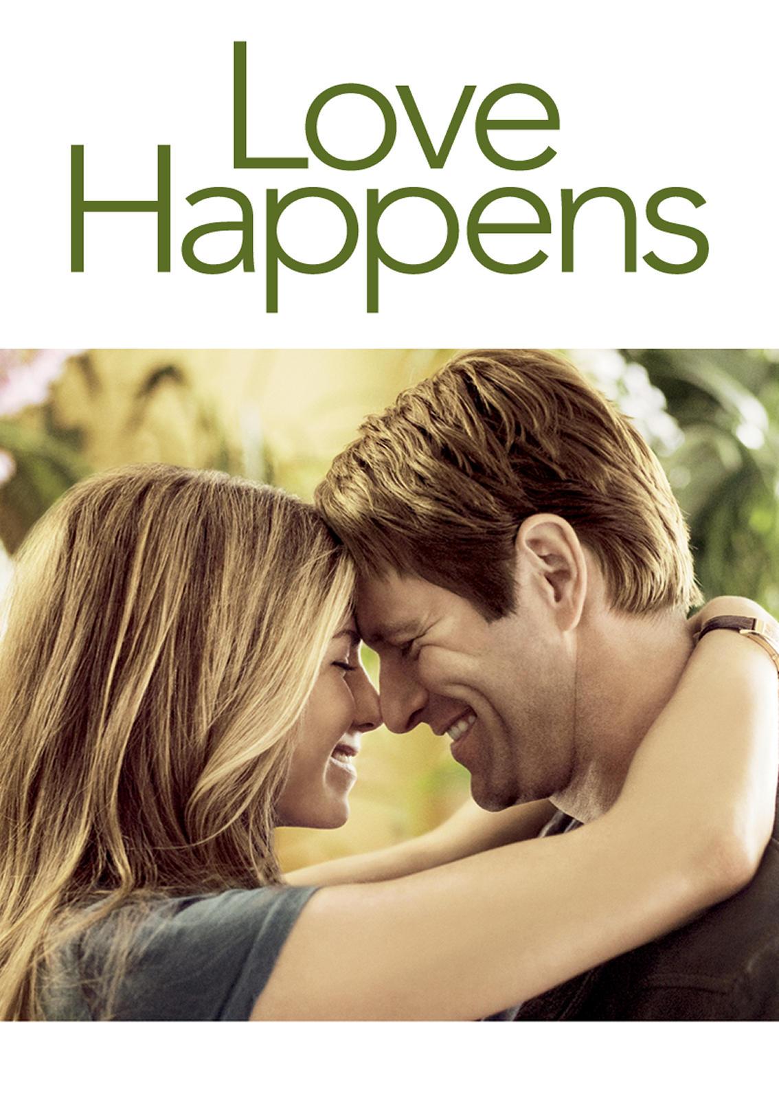 Love Happens (2009) | Kaleidescape Movie Store
