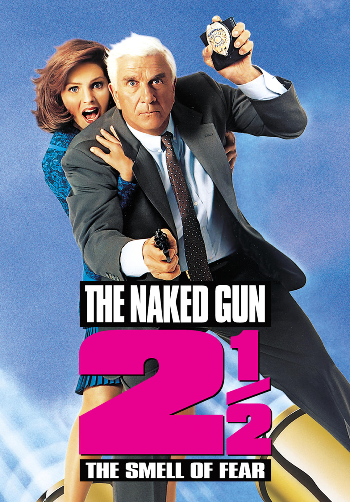 The Naked Gun 2½: The Smell of Fear (1991)   FilmFed